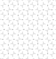 Textured pattern with small gray details vector image