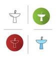 wash basin icon