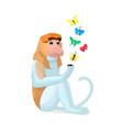 Cartoon animal clip art