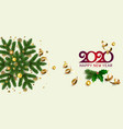 ornamental image snowflakes collected from vector image vector image