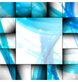 abstract luminosity background vector image vector image