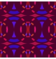 Seamless geometric abstract pattern Rombus vector image vector image