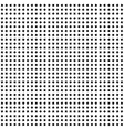 Dot Grid Seamless Pattern Texture for Wallpaper vector image vector image