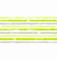 smeared watercolor brush stripes seamless vector image