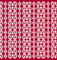 seamless geometric pattern in eastern style of vector image vector image