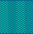 geometric chevron zigzag seamless pattern vector image