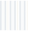 light blue pastel color stripes fabric texture vector image vector image