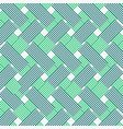 abstract diagonal line pattern background vector image vector image