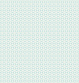 dot pattern seamless vector image vector image