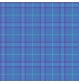 Tartan plaid pattern Seamless vector image vector image