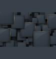 abstract geometric technology digital hi tech vector image vector image