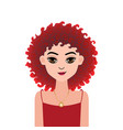 astrology symbol zodiac sign leo in doodle vector image vector image