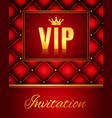 Vip abstract quilted background