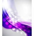 Colorful abstract wave backgrounds