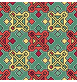 abstract seamless pattern geometrical vector image