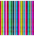 seamless stripes background pattern vector image vector image