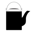 kettle three vector image vector image