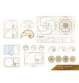 Golden ratio for creative design