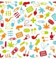 drug seamless pattern vector image vector image