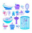 bath equipment for bathroom