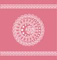 circle1 vector image