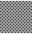 Geometric woven texture vector image