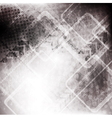 Technical grunge design vector image vector image