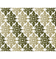 antique ottoman turkish pattern design forty four