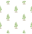 Cucumber icon cartoon Single plant icon from the vector image