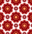 Abstract pattern lace vector image vector image