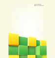 abstract business background poster vector image