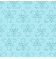 line art pattern vector image