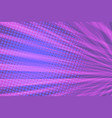 purple background modern vector image vector image