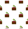 Beet icon cartoon Single plant icon from the big vector image vector image