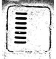 Hatch vector image vector image