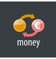 logo money vector image