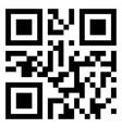 modern qr code vector image