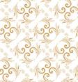 Swirl design vector image vector image