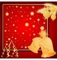 Christmas-1 vector image vector image