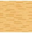 hardwood flooring background vector image vector image