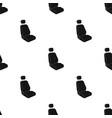 car seatcar single icon in black style vector image