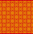 pattern 0140 japanese style vector image vector image