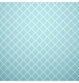 Vintage seamless pattern Endless texture vector image