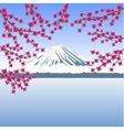 Japan-3 vector image