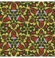 ornament pattern 4 vector image vector image