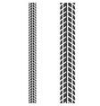 tire icon vector image vector image
