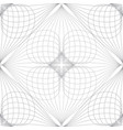 3D Wireframe vector image