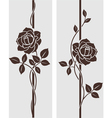 Rose decorative vector | Price: 1 Credit (USD $1)