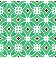 Multicolor ethnic pattern vector image