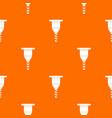 Drill bit pattern seamless vector image